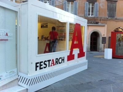 Festarch-2012