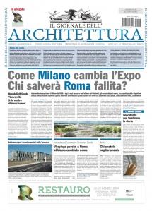 Il Giornale dell'Architettura_117 1-7