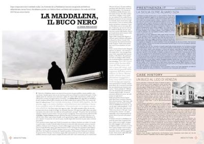 Artribune 21_La Maddalena
