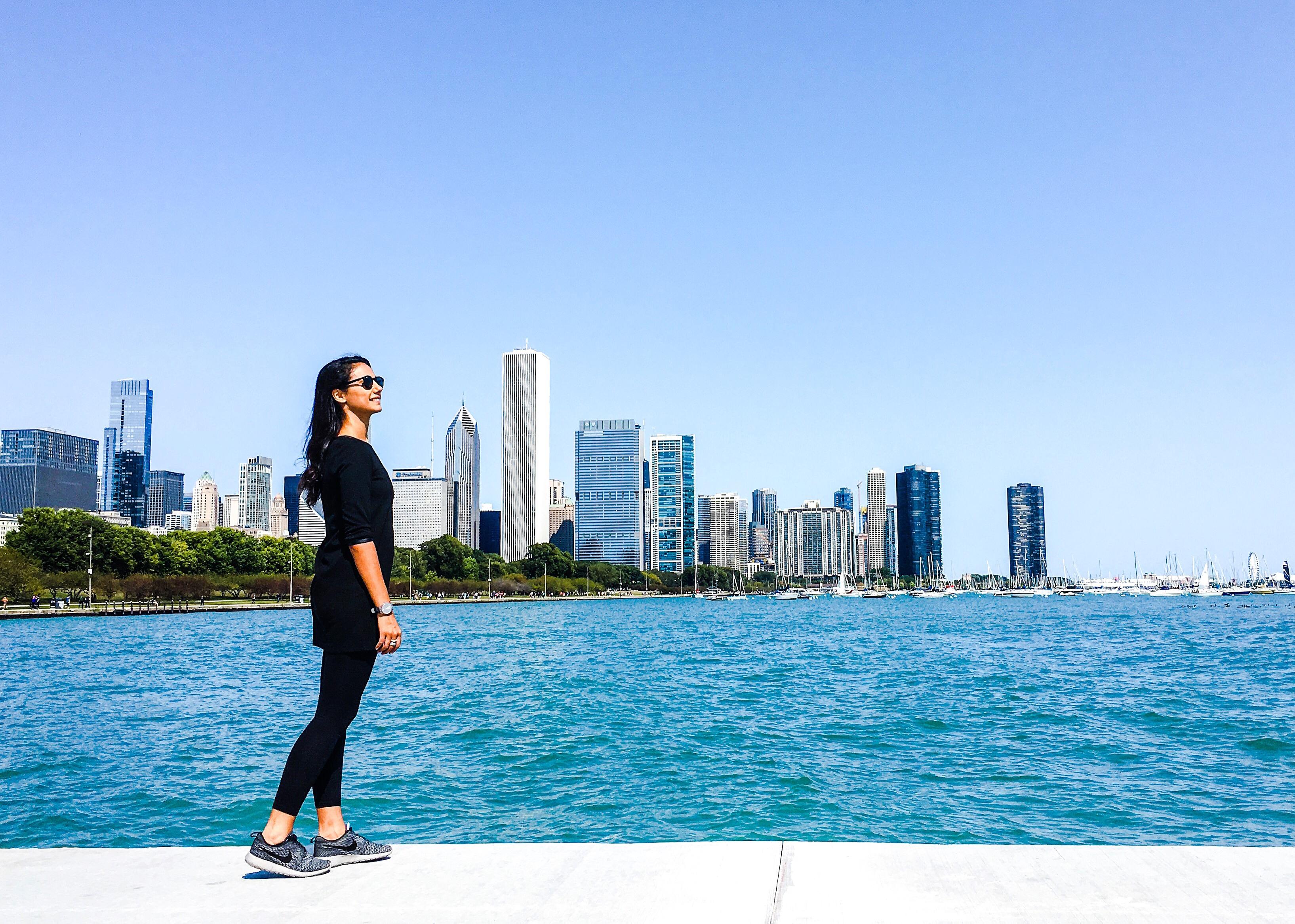 Single velocità dating Chicago